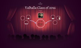 Valhalla Class of 2016