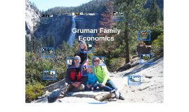 Gruman Family Economics