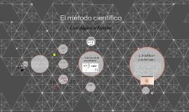 Metodo científico: Reconstrucción