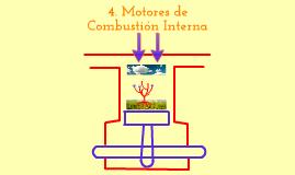4. Motores de Combustión Interna