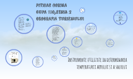 Instrumente utilizate in determinarea temperaturii aerului s