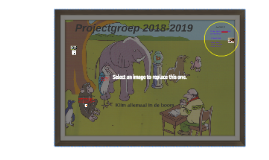 Copy of Projectgroep 2015-2016