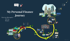 My Personal Finance  Journey