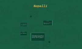 Nopalli