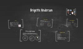 Brigette Anderson