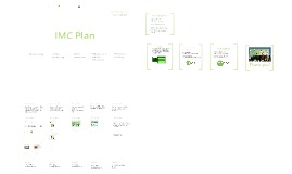 Copy of McDonald's IMC Plan