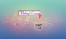 Victory Locion