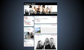 Plannen 2015
