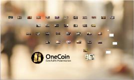 [AUSTRIA] OneCoin Official Presentation