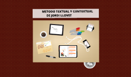 Copy of METODO TEXTUAL Y CONTEXTUAL