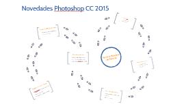 Novedades Photoshop CC 2015