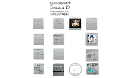 Randomosity: Season 10