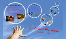 Copy of Ally's Glass Warehouse