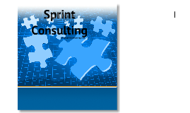 Sprint Consulting Introduction