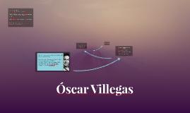Óscar Villegas