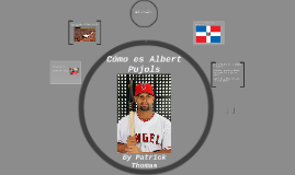 Copy of Albert Pujols