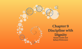 discipline with dignity When we deny the poor and the vulnerable their own human dignity and capacity for freedom and choice, it becomes self-denial it becomes a denial of both our collective and individual dignity, at all levels of society.