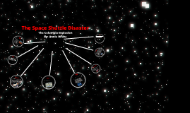 The Space Shuttle Disaster-Annie White