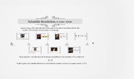 Scientific Revolution, c.1520-1700