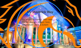 Copy of My Maverick Way
