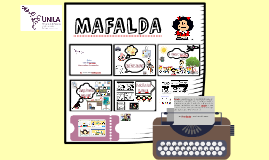 Copy of MAFALDA