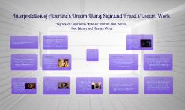 Dream Project #2