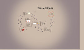 Copy of Copy of Tesis y Antítesis
