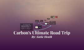 Copy of Copy of Carbon's Ultimate Road Trip