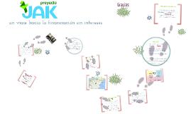 Evolución PROYECTO JAK MADRID