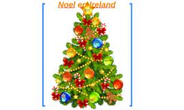 Noel en Ireland