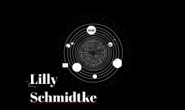 Lilly schmidtke