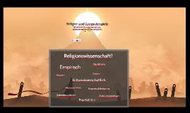 Religion und Computerspiele