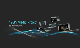 1984 Media Project