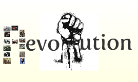 Revolution Visual Presentation