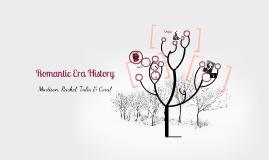 Romantic Era History