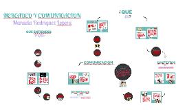 MERCADEO Y COMUNICACION