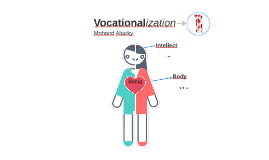 Vocationalization