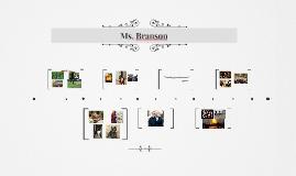 Ashley Branson