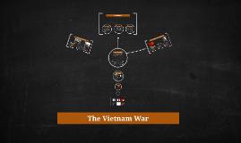 Copy of The Vietnam War