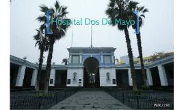 Hospital Dos de Mayo