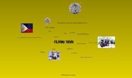 Filipino Trivia