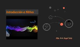 Introducción a NVivo 10