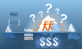 Finding the Hidden Costs: Top 5 Small Business Costs