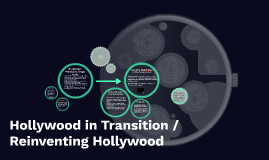Hollywood in Transition / Reinventing Hollywood