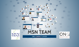 Copy of MSN TEAM