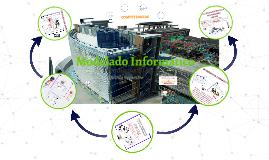 BIM Modelado Informático