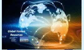 Cap 11 GLOBAL HUMAN RESOURCES