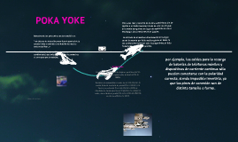 Copy of EJEMPLO DE POKA YOKE