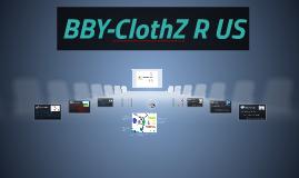 Bby-Clothz R US