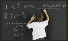 Maths planning at Drayton Green